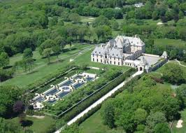 east egg where is the real jay gatsby mansion from f scott fitzgerald s the