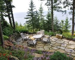 Patio Designs Stone by Best Stones For Patios Ideas 17 Best Ideas About Pavers Patio On