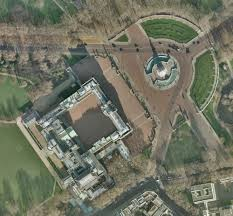 Buckingham Palace Floor Plan July 2011 A Chiselled Cornucopia