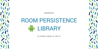 android room android room persistence library magda miu medium