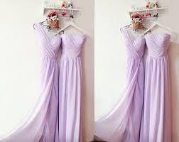 lilac dresses for weddings lilac wedding dress etsy