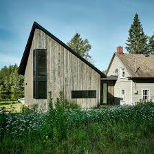 canadian homes house design and architecture in canada dezeen