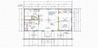 floor plans for cabins 16 x34 with loft plus 6 x34 porch side cottage cabin 16x34 be floorplan jpg cabin plans