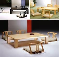 floor seating dining table japanese floor seating table and dining set with cushions stuff i