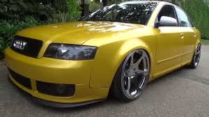 audi a4 modified feature cars audi a4 s line youtube