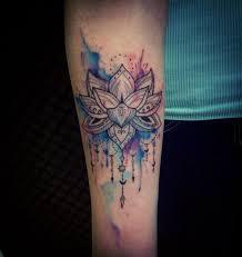 June Flower Tattoos - 99 best tattoos images on pinterest mandalas henna tattoos and