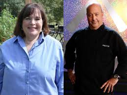 ina garten andrew zimmern among 2017 beard foundation