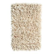 Area Rugs Dallas Tx by Home Decorators Collection Ultimate Shag Oatmeal 8 Ft X 10 Ft