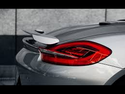 porsche spoiler 2013 techart porsche boxster rear spoiler 1920x1440 wallpaper