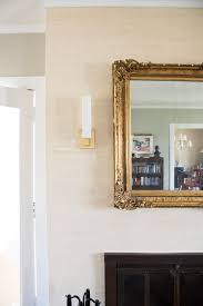 double framed bathroom mirrors with sconces stylish framed