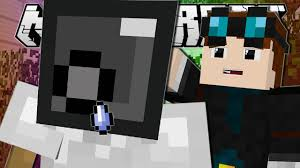 Dantdm Maps Minecraft Goodbye Pablo Me And My Robot Custom Map 2 Youtube