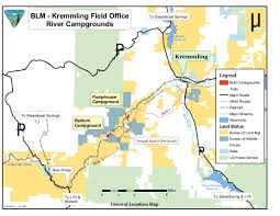 Montrose Colorado Map by Blm Wants Final Ok For Upper Colorado River Fee Hikes U2013 Summit