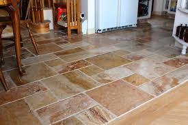 Kitchen Flooring Ideas Vinyl Excellent Kitchen Tile Floor Patterns Photo Design Ideas Kitchen