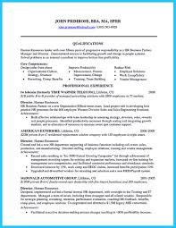Hr Business Partner Resume Sample by It Is Relatively Easy To Write An Athletic Training Resume To