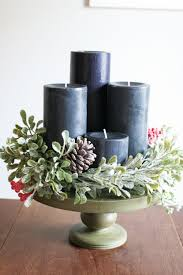 how to make a beautiful diy modern advent wreath diy advent