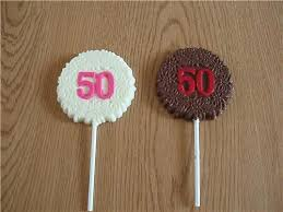 lollipop party favors 50th chocolate lollipops party favors rottieprincess candy and gifts