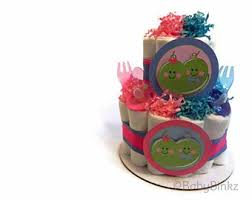 Two Peas In A Pod Centerpieces by Twin Peas In A Pod Etsy