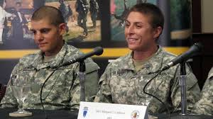 first female soldiers graduate elite army ranger school ranger school female graduates talk about arduous course