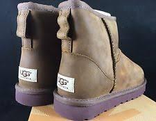 ugg womens julietta boots black womens leather ugg boots ebay