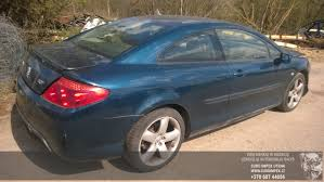 peugeot green peugeot 407 2006 2 7 automatinė 2 3 d 2016 5 03 a2754 used car