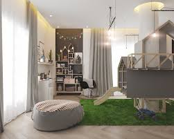 chambre d enfants des rêves idées de design et décoration