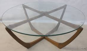 circular glass coffee table oval glass top coffee tables thedigitalhandshake furniture new