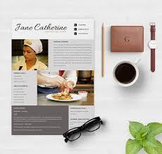 Sample Executive Chef Resume by 42 Free Resume Templates Fresher Nurse Teacher Sales Free