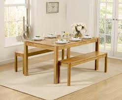 Benches For Dining Room Tables Best 25 Solid Oak Dining Table Ideas On Pinterest Oak Dining