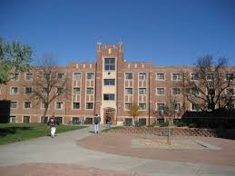 walsh hall residence halls housing student life und