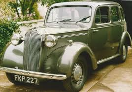 vauxhall car 1940 1931 vauxhall cadet vy 17hp saloon cars pinterest british