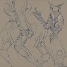 drawings scott eaton