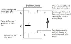carling technologies rocker switch wiring diagram best of