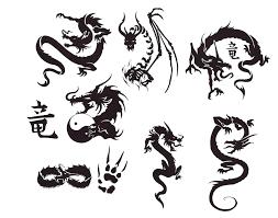 dragon tattoo small danielhuscroft com