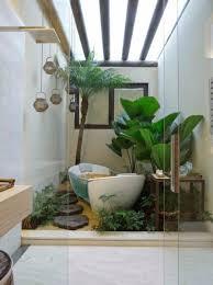 Jungle Home Decor Jungle Bathroom Beautiful Homes Design Jungle Bathroom Decor Tsc