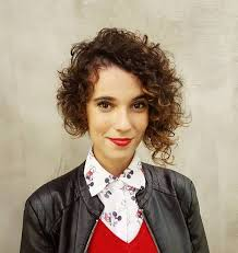 easy short hairstyles for women over 70 easy to maintain short hairstyles for curly hair hair