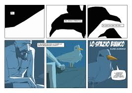 relazione il gabbiano jonathan livingston bjorn giordano e il gabbiano jonathan livingston lo spazio bianco