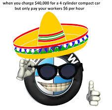 Beaner O Car Memeball Thread Auto 4chan