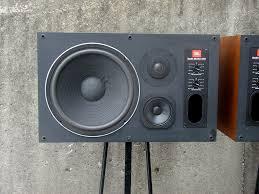 black friday studio monitors zilch described the jbl 4412 as true studio monitors impeccably