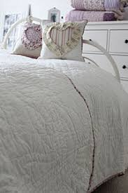 Grey Quilted Comforter Luxury Quilted Bedspreads