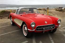 1957 chevrolet corvette convertible 1957 chevrolet corvette convertible 139413