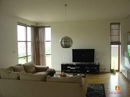 Wohnzimmerfenster Modern Gardinen Fr Lange Schmale Fenster Perfect Affordable Awesome Good