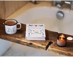Bathtub Book Tray Bath Caddy Bath Tray Bath Docking Station Wine Holder