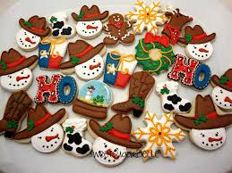 cowboy snowmen u2013 the sweet adventures of sugar belle