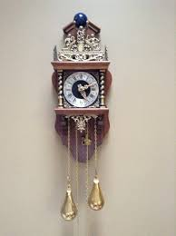 German Clocks Antique Clocks