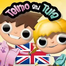 telmo and tula educational cartoon for kids little cooks