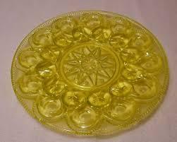 glass egg plate 494 best deviled egg plates images on deviled eggs