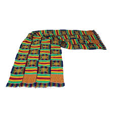 Extra Wide Table Runners Extra Wide Kente Cloth Scarf Table Runner