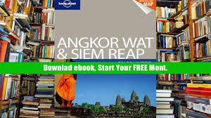 audiobook lonely planet angkor wat siem reap encounter travel