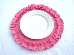 Shabby Chic Placemats by 158 Best Amerikan Servis Images On Pinterest Tablecloths Crafts