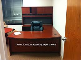 Sauder Heritage Hill Bookcase by Va Office Furniture Installers Same Day Service Desks Chairs